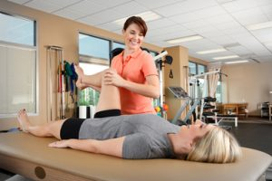 Pueblo Physical Therapy
