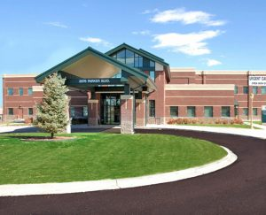 Southern Colorado Clinic South Side Location
