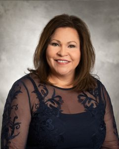 Lisa Clough, FNP-C