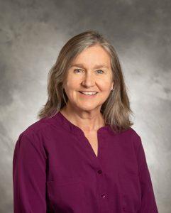 Patricia Collier