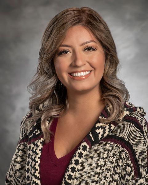 Carla Paredes Diaz, FNP-BC