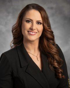 Jessica Anaya FNP-BC, AGACNP-BC