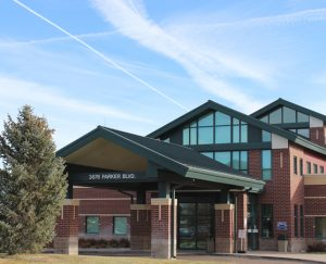 Southern Colorado Clinic Main